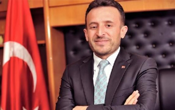 Konya'da AK Partili Başkana silahlı saldırı