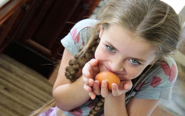 Çocukların bağışıklık sistemi bu besinlerle güçlendirin