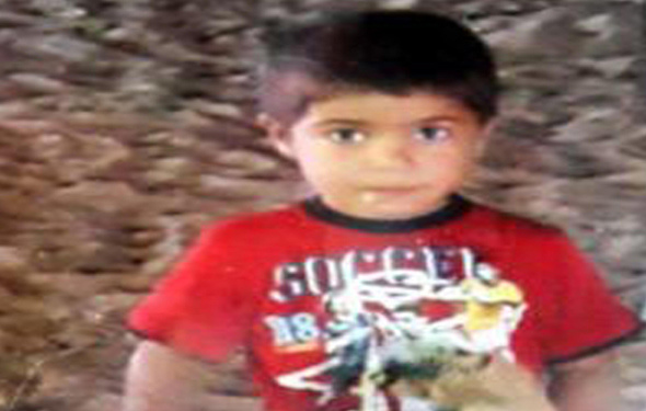 Küçük Derviş canice öldürüldü... 43 yerinden bıçaklandı