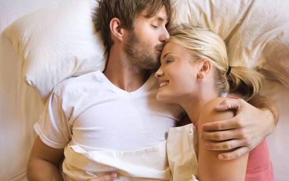 Soğuk algınlığını seks ile tedavi edin