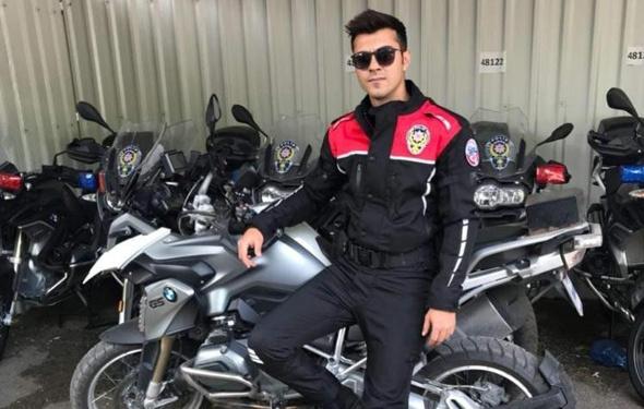 Şehit polis 5 kişiye hayat verdi Vasiyeti yerine getirildi