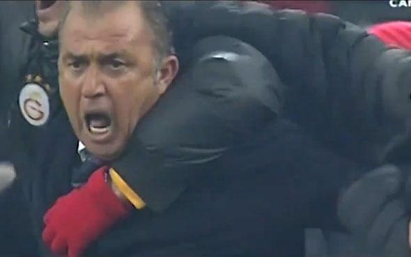 Galatasaray'dan Schalke 04 maçı öncesi özel klip