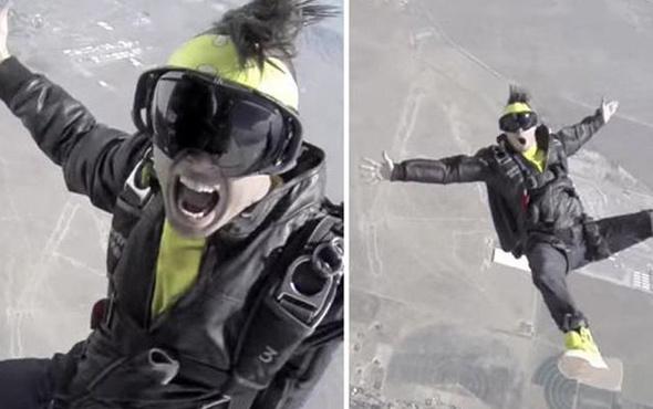 Ünlü Rapçi Jon James McMurray uçakta klip çekerken düşüp hayatını kaybetti