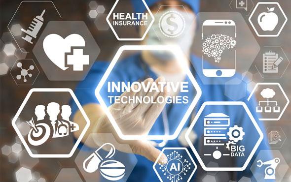 İlaçların geliştirilmesinde yapay zeka teknolojisi kullanılacak