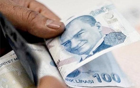 Ek gösterge zammı 3600'e ne zaman çıkacak maaşlara etkisi