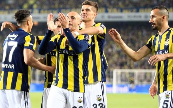 Fenerbahçe'nin şampiyonluk oranı değişti