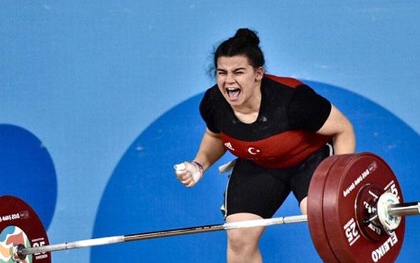 Dilan Narin, Avrupa Şampiyon oldu
