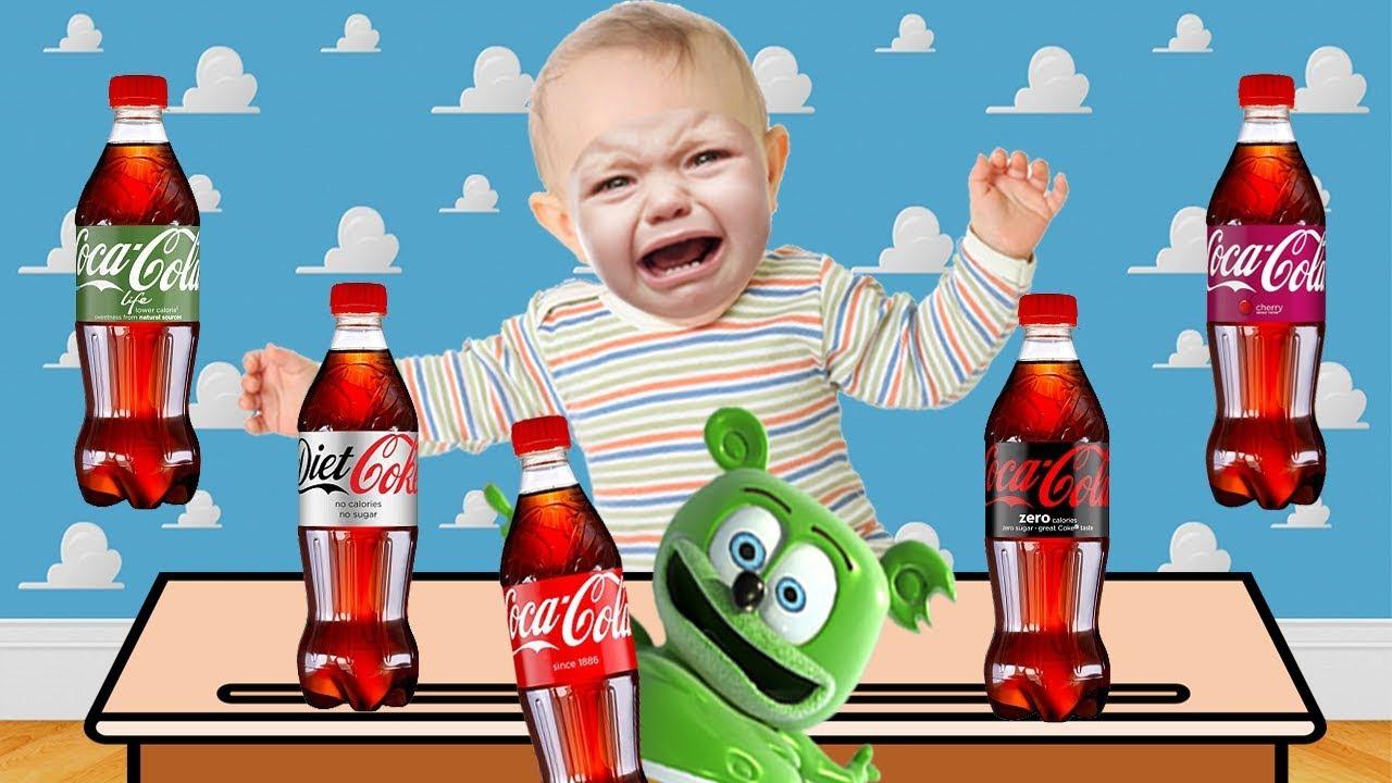 Coca Cola ve kek verdi iki oğlunu da çürüttü babaya hapis çıktı