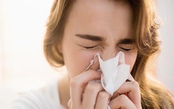 Grip ve soğuk algınlığı için antibiyotik kullanılır mı?