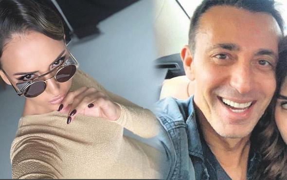 Mustafa Sandal Emina'ya misilleme yaptı gizemli aşkını paylaştı!