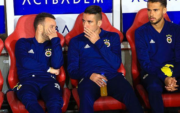 Fenerbahçe'de flaş ayrılık! Cocu biletini kesti ocakta yolcu