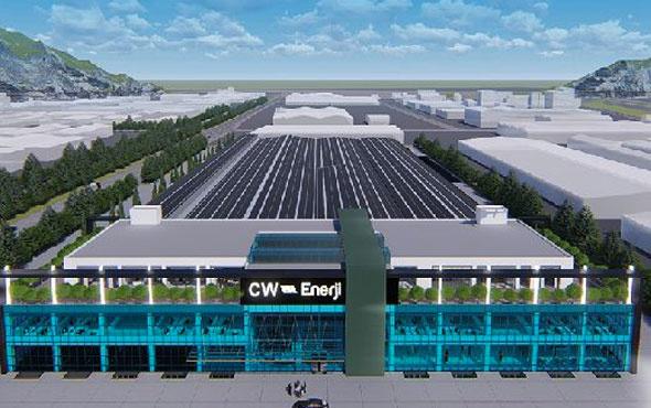 En büyük 500 şirket arasındaydı! CW Enerji de konkordato ilan etti...