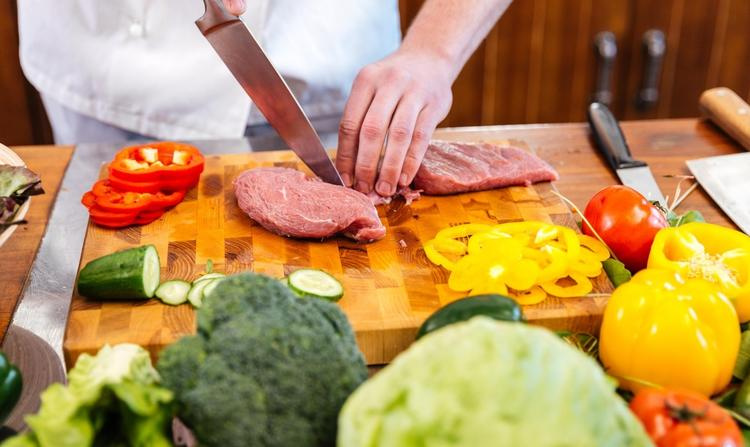 Mutfağınızda bakteri üremesini engellemek için bunları yapın!