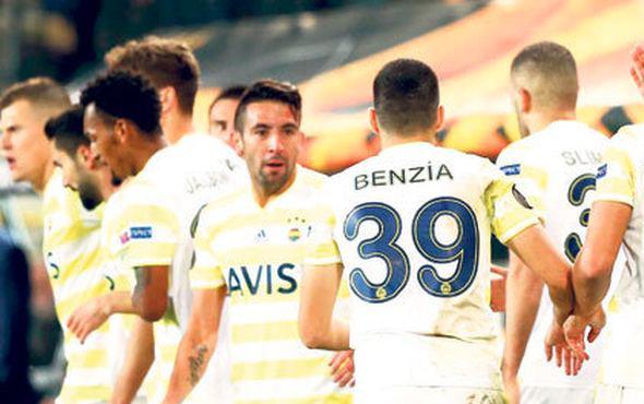 Fenerbahçe seri peşinde!