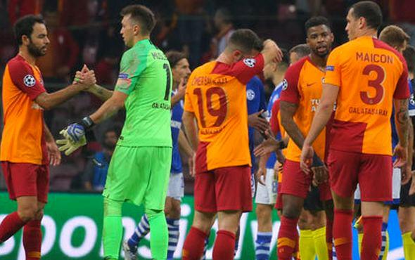 Galatasaray, 7 eksikle Malatya deplasmanında