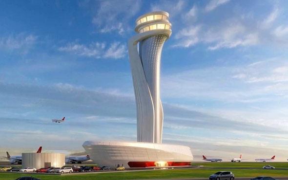 İstanbul Havalimanı açılışından kareler