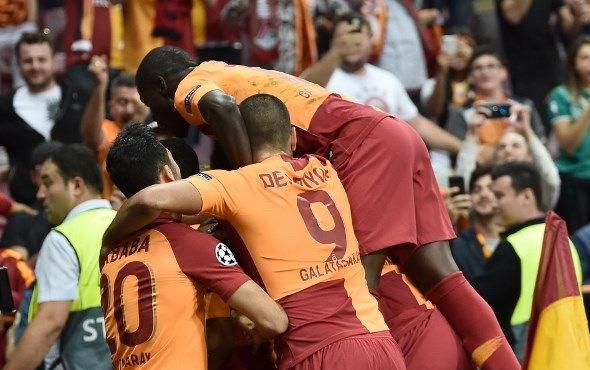 Porto - Galatasaray maçı şifreli mi olacak saat kaçta?