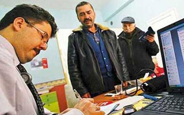 Aile hekimlerinde yeni dönem! Pilot uygulama İzmir'de başlatıldı