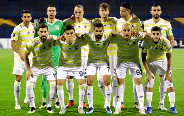 Futbolcular isyan etti! İşte Fenerbahçe'deki çöküşün sebepleri