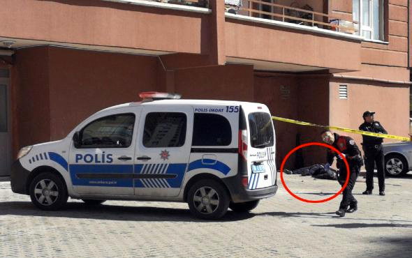 Ankara'da silahlı çatışma! 2 ölü 1 yaralı var