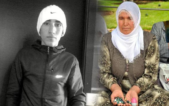 PKK kaçırmıştı ailesi eylem yaparken ölü bulundu! Sonrası ilginç olaylar...