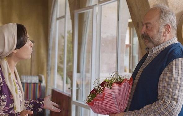 Ali Düşenkalkar kimdir Aşk ve Mavi'ye yeni oyuncu