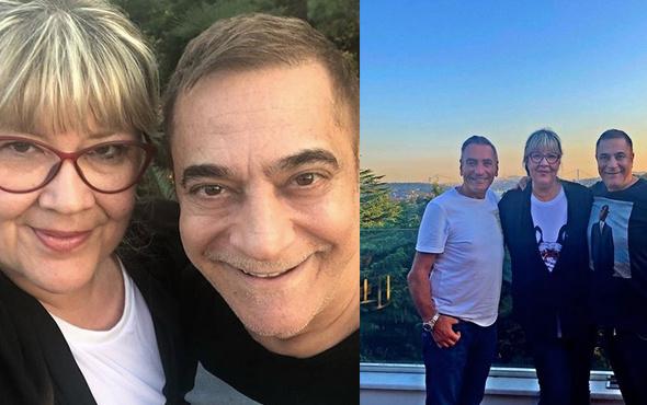 Mehmet Ali Erbil son durumu yoğun bakımdan çıktı mı?
