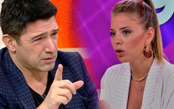 TV8 iyice karıştı Gel Konuşalım sunucusu Hakan Ural'dan zehir zemberek sözler