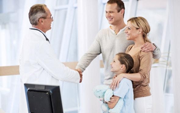 Aile hekimlerine yeni düzenleme hastası çok olana bakanlık ayarı