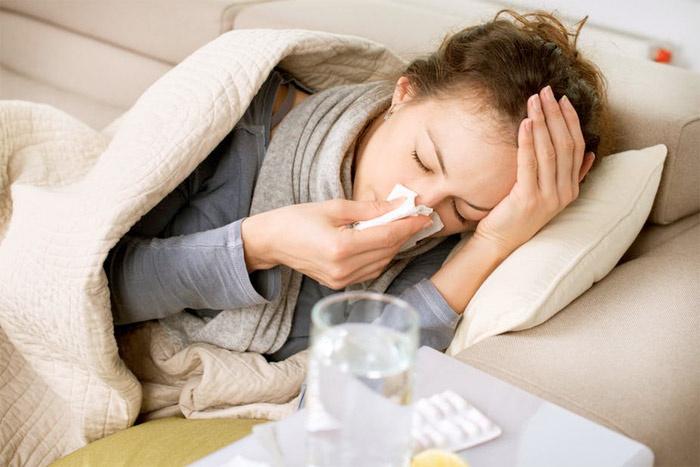 Grip ilk 24-72 saat arasında kesin bulaşıyor peki grip aşısı etkili mi?