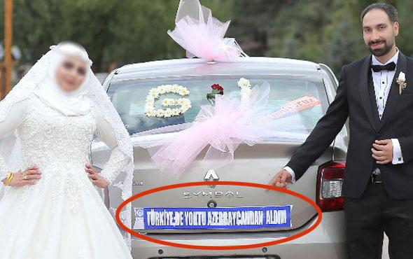 Evlendiği Azeri kadın 10 yıllık evli çıktı! 'Milli gelin' çağrısı yaptı...