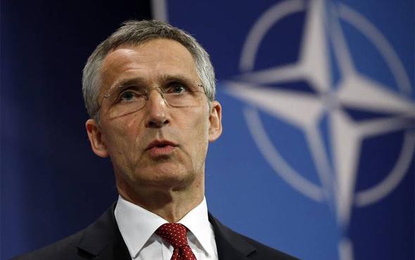 NATO'dan Rusya'ya çağrı: Anlaşmaya uy