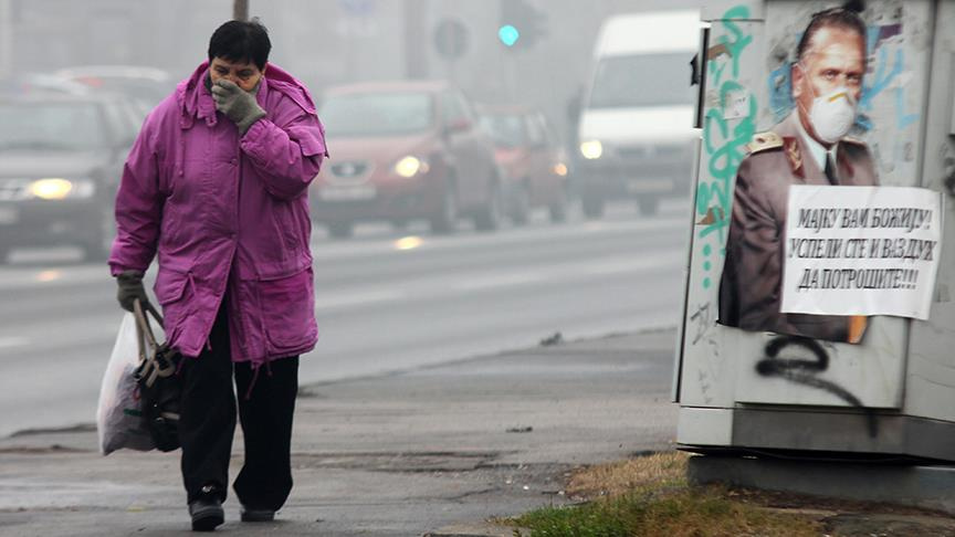 Her yıl 7 milyon kişiyi öldürüyor BM 'kirli' gerçeği açıkladı