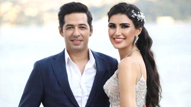 Mert Fırat Star TV'deki Nergis Zamanı programında İdil Fırat'ın sırrını açıkladı - Sayfa 1