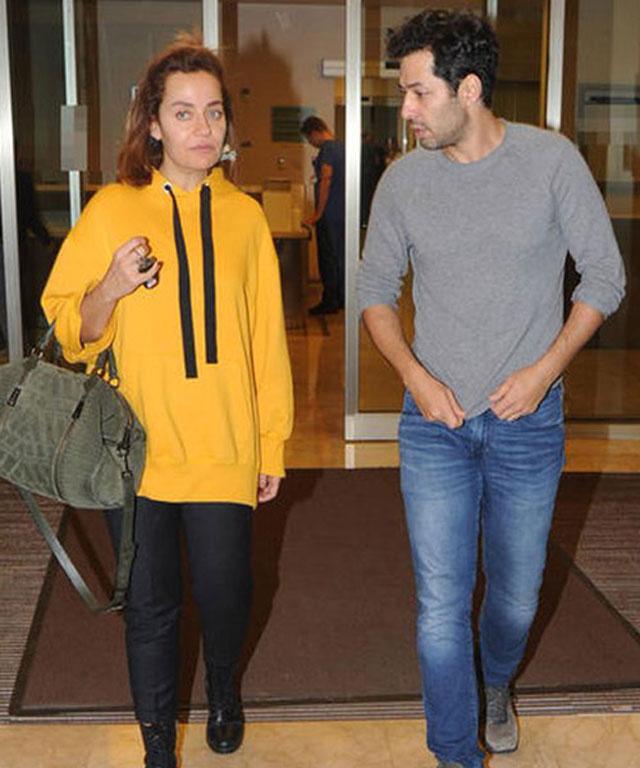 Mert Fırat Star TV'deki Nergis Zamanı programında İdil Fırat'ın sırrını açıkladı - Sayfa 4