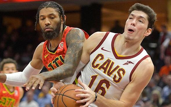 Cedi Osman 20 sayı attı, Cavaliers galibiyetle tanıştı