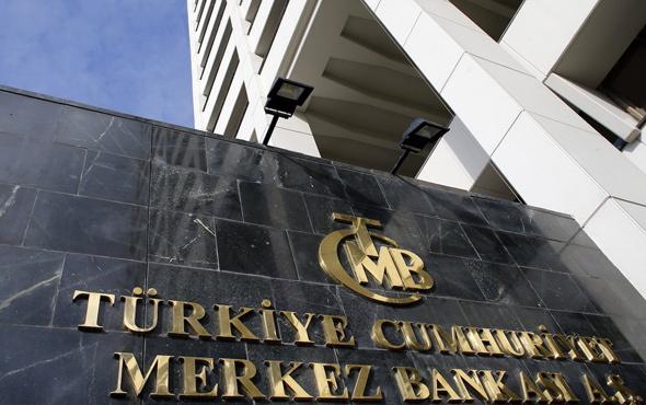 Merkez Bankası'ndan piyasaya 3 milyar lira