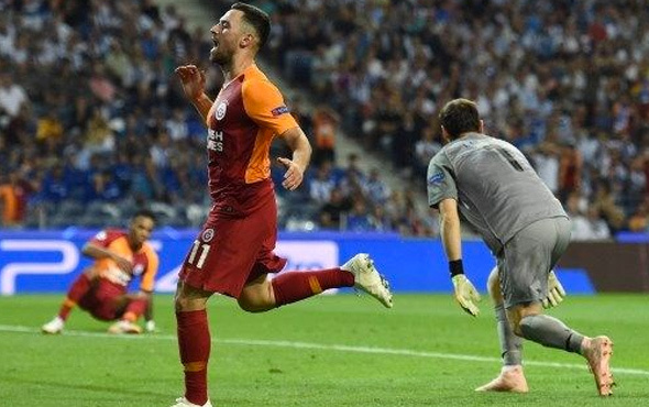 Porto yenilgisi sonrası olay yorum: Hayalleri bırak yediğin gole bak