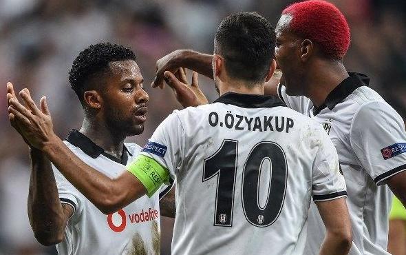 Malmö - Beşiktaş maçı şifreli mi, hangi kanalda canlı yayınlanacak?