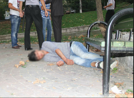 Korkunç gerçek! Türkiye'de her gün 3 kişi uyuşturucudan ölüyor