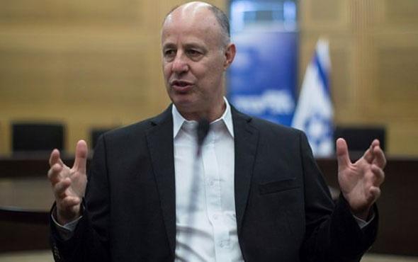 İsrail'den Rusya'ya hayalet uçak tehdidi