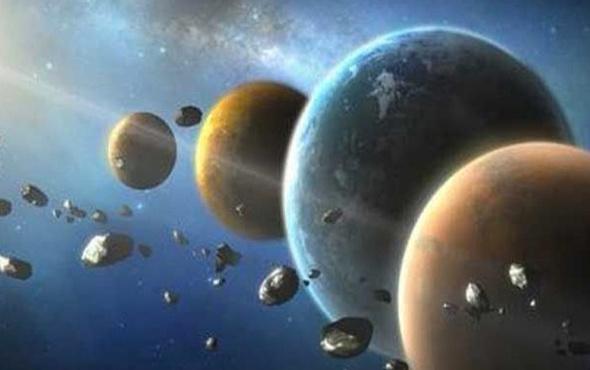 ABD'li araştırmacılar, NASA desteğiyle güneş sistemi dışında uydu keşfetti