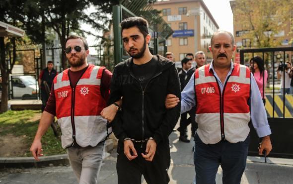 Bakırköy'de aracını yayaların üzerine sürmüştü! İfadesi şoke etti