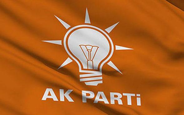 AK Parti Bursa adaylığı için adı öne çıkan isim