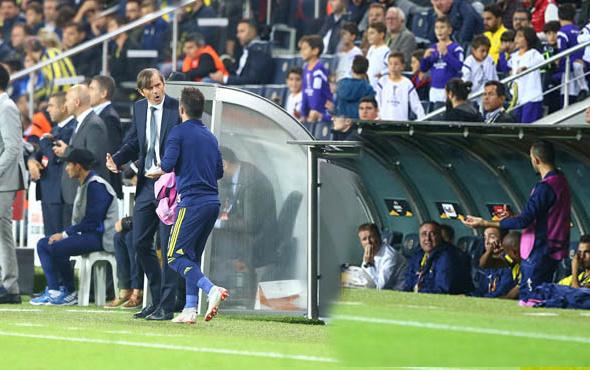 Fenerbahçe kulübesinde büyük kriz! İşte Cocu'ya sitem eden iki yıldız