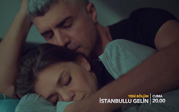İstanbullu Gelin 56. bölüm 2. fragmanı