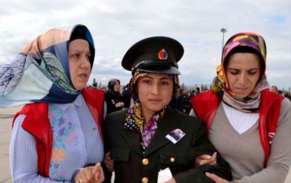 Türkiye 8 şehidini son yolculuğuna uğurladı
