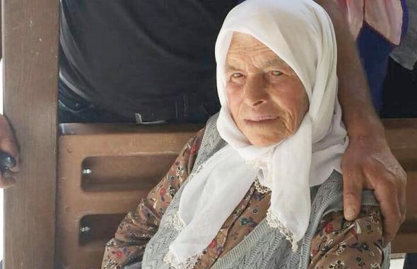 Tam 102 yıl yaşadı ölümü kanepeden düşerek oldu
