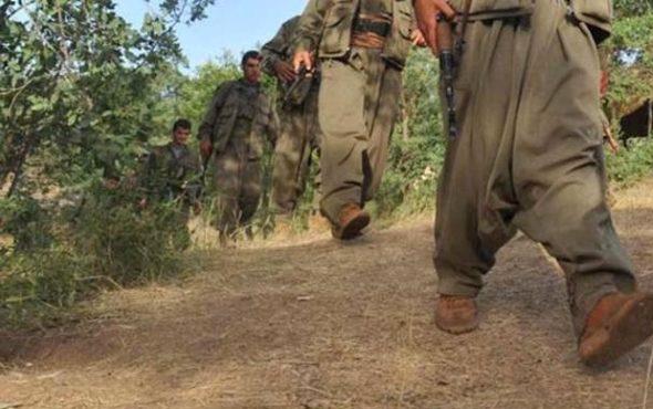 PKK'lı teröristten korkunç tecavüz itirafı! Uyuşturucu verip...