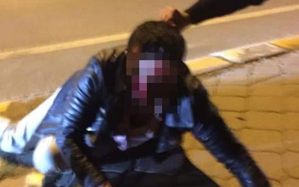 Sakarya'da korkunç olay! Taciz iddiasıyla öldüresiye dövüldü